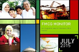 FMCG MONITOR JULY 2015