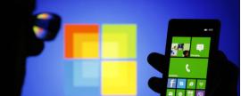 No Brasil há mais smartphones com sistema Windows do que iOS