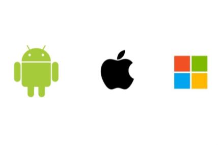 Android perde fatia de mercado na Europa