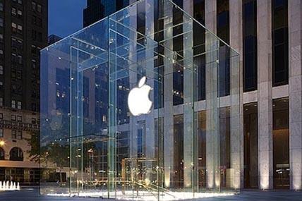 苹果坐拥升级金矿