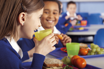 New research by Kantar Worldpanel has found a shift in the contents of children's lunchboxes since the millennium.