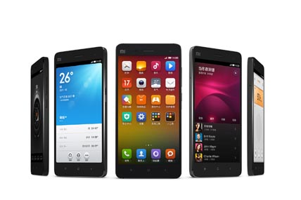 Xiaomi returns as China's top smartphone brand