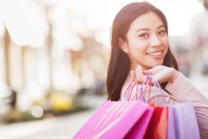 30 millones de españoles han comprado alguna prenda de textil en lo que va de año, un 0,8% más que en 2014