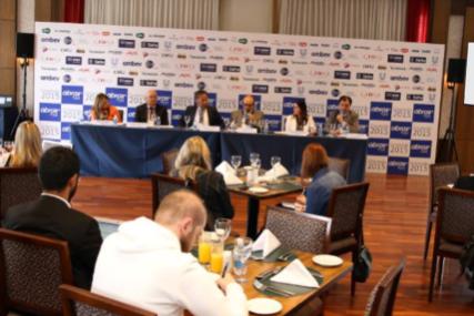 Convenção ABRAS 2015