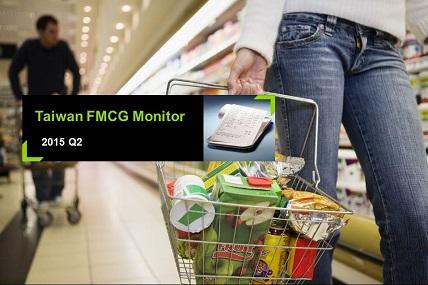 15Q2 Taiwan FMCG Monitor
