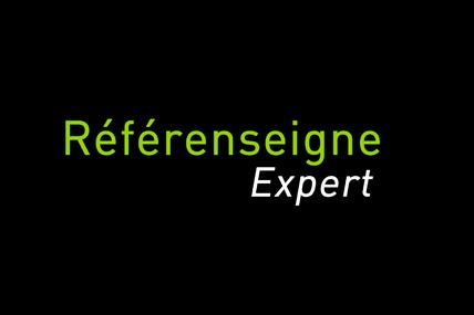R�f�renseigne Expert 2015