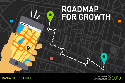 Consumer Connection 2015 P.M. Session: Roadmap for Growth