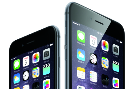 Eighty-Seven Percent of U.S. iPhone Owners Planning to Upgrade in the Next Three Months Prefer Apple.