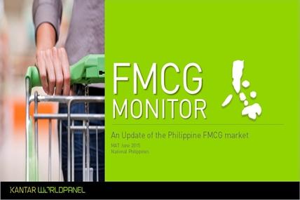 FMCG MONITOR : Q2 2015