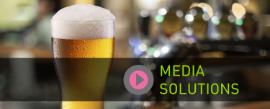 Relación entre lo que se ve en Tv y consumo cervezas