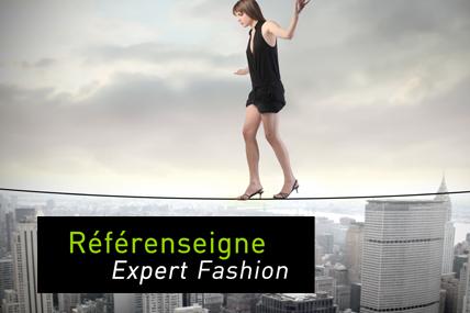 R�f�renseigne Expert Fashion 2015 � CAM Juin 2015