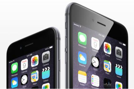 Sistema iOS registra 12 meses de queda nos Estados Unidos