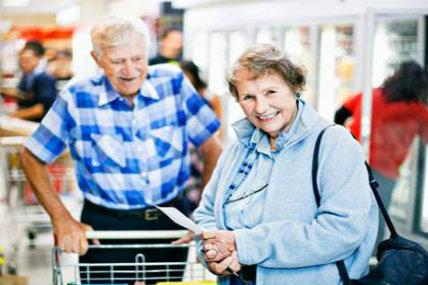 55% de los Adultos Mayores declara tener marcas que no cambian por ninguna razón.