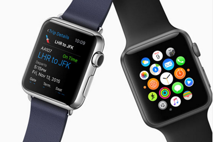 Ninety-Two Percent of Those Intending to Purchase Associate Apple with the Category.