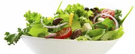 Los españoles seguimos fieles a la dieta mediterránea