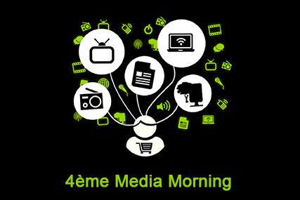 4ème Media Morning