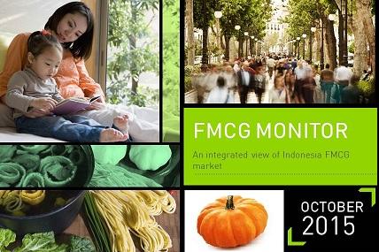 FMCG MONITOR OCTOBER 2015