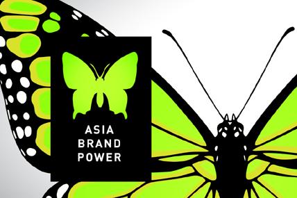 ASIA BRAND POWER
