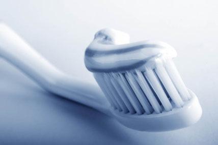 Brossage des dents : les Fran�ais dans les mauvais �l�ves