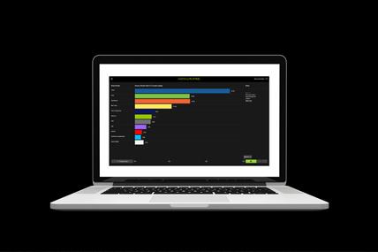 Kantar Worldpanel España lanza una nueva aplicación web con las cuotas de la distribución