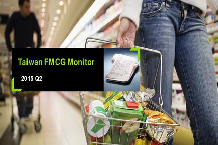 15Q3 Taiwan FMCG Monitor