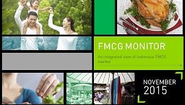 FMCG MONITOR NOVEMBER 2015
