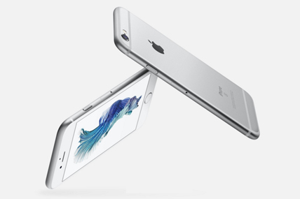 iPhone 6s drove 24% of all iPhones sold in the US in the 3 months ending October 2015.