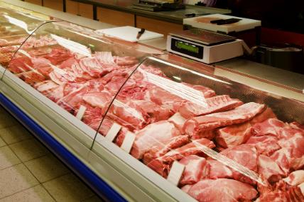 El 48,7% del presupuesto del hogar es para alimentos frescos