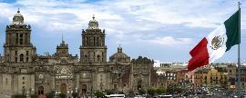 Mexicanos: Escépticos en el presente, esperanza en el futuro