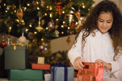 """""""Además de productos como juguetes y ropa, también se genera aumento del 4% en unidades regaladas en productos como de fragancias y cremas corporales"""""""
