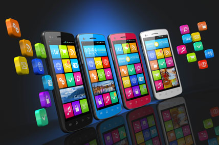 Ventes de smartphones en octobre : Android revient en force