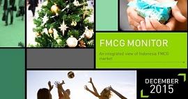 FMCG MONITOR DECEMBER 2015