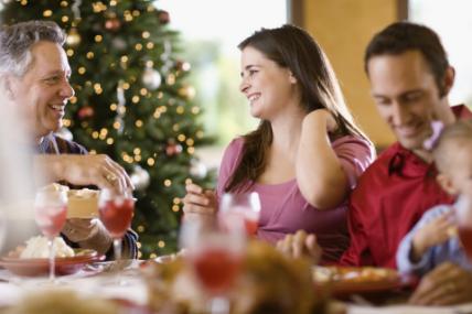 ¿Qué consumen los colombianos durante la Navidad?