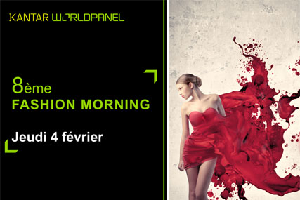 8ème Fashion Morning