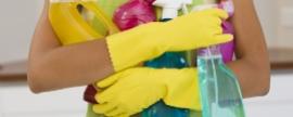 Lavandina: El limpiador con mayor penetración en Argentina