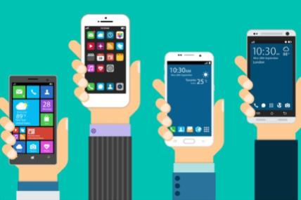 9 em cada 10 brasileiros possuem celular