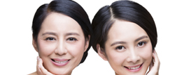 Individual personal care panel  launched in China