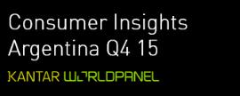Consumer Insights Q4.2015