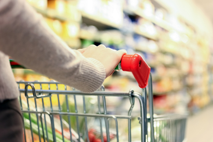 The Spanish FMCG market has grown in value during the last year (+1,8%) due to  increasing prices.