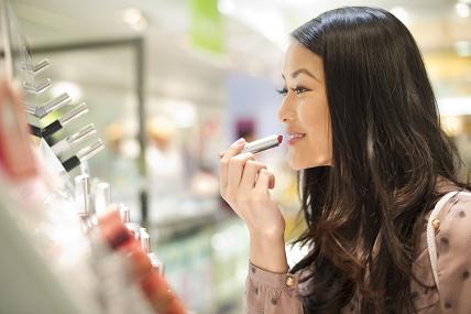 凱度消費者指數祝普天下的美麗女人們自信女人節快樂!