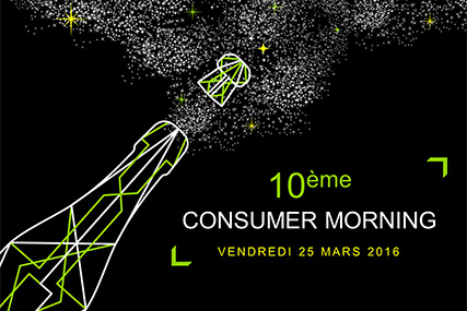 10ème Consumer Morning