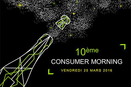 10ème Consumer Morning