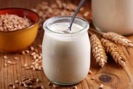 Categoria de iogurtes diminuiu alcance
