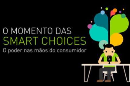 Momento das Smart Choices