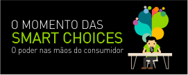 Momento das Smart Choices