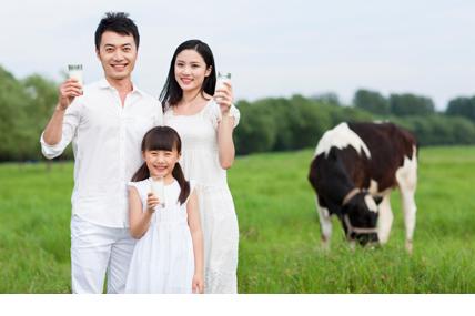 把握乳品趋势 发现成长机会