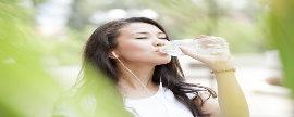 30% del consumo de bebidas en el hogar es en verano