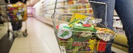 Hábitos del consumo de los Niveles Altos vs Bajos