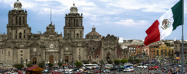 En México ¿Nos importa la contingencia ambiental?
