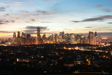 Spotlight Philippines: Q4 2015